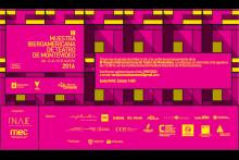 III Muestra Iberoamericana de Teatro de Montevideo