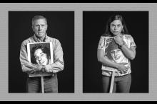 Imágenes del Silencio. 196 abrazos contra el olvido