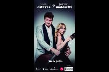 Inés Estevez & Javier Malozetti