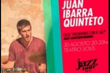 Juan Ibarra Quinteto