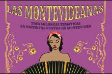 Las Montevideanas