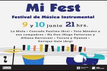 Festival de Música Instrumental