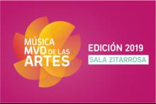 Fortalecimiento para las Artes - Música.