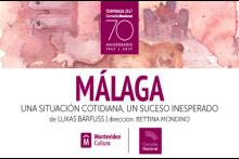 Málaga - Comedia Nacional