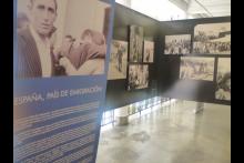 Memoria gráfica de la Emigración española