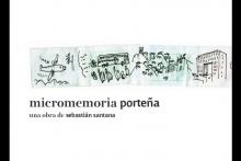 Micromemoria porteña