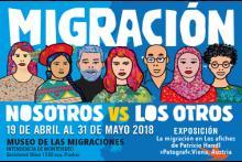 """""""Nosotros vs. los otros"""" de Patricio Handl"""