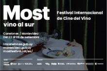 Festival Internacional de Cine del Vino Most