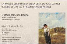 Seminario: La imagen del indígena en la obra de Blanes