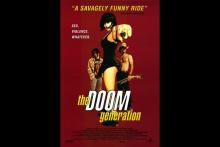 Afiche The doom generation