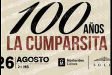 Centenario de La Cumparsita