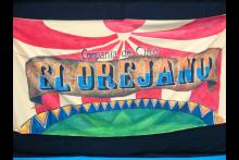 """Circo """"El Orejano"""" en vacaciones de invierno"""