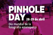 Pinhole Day Uruguay 2018