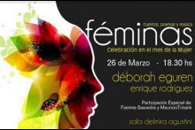Féminas