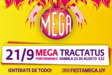 Gráfica Fiesta Mega