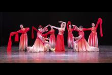Grupo Artístico de Hangzhou