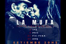 La Mufa tango instrumental