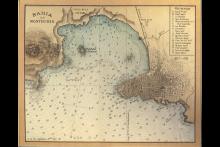 Montevideo Ciudad Portuaria