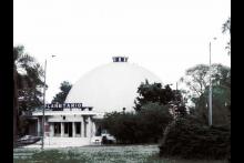 Ciclo de invierno en el Planetario