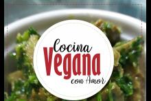 "Presentación del Libro ""Cocina Vegana con Amor"""