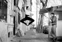 Pueblo Ballet