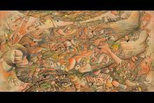 Colección Permanente del artista José Gurvich