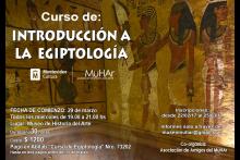 Curso Egiptología