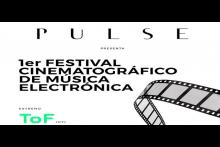 1er Festival Cinematográfico de Música Electrónica