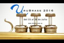 Urubrass 2016