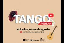 Tango #DesdeCasa