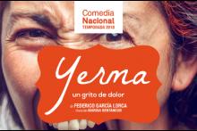 Nuevo estreno de la Comedia Nacional
