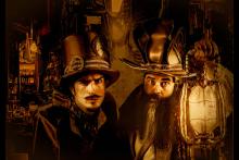 Tristán, el asistente del mago