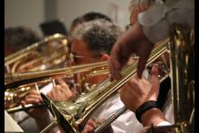 Banda Sinfónica de película
