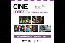 CICLO de CINE ARGENTINO