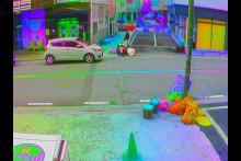 Experimentos con la ficción / Colectivo Z
