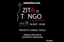 ZITA DE TANGO