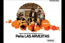 Peña LAS ARVEJITAS
