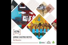 JORGE CASTRO REYES De Muestra