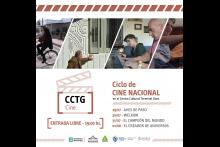 Ciclo de Cine Nacional - EL CAMPEÓN DEL MUNDO