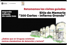 Sitio de Memoria 300 Carlos-Infierno Grande