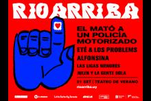 Festival Rio Arriba 2019
