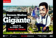 Germán Medina