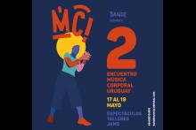 2º encuentro de música corporal, JAM DE MÚSICA CORPORAL
