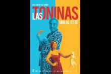 Cine Nacional / LAS TONINAS VAN AL ESTE
