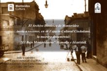 El Bajo montevideano - Memoria e Identidad