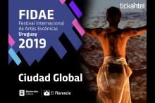 FIDAE: Ciudad Global