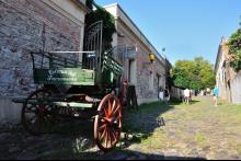 Historia e industria