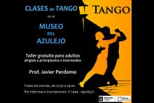 Taller de Tango Danza