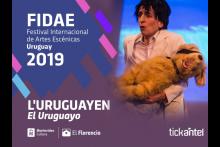 FIDAE: El Uruguayo / L'uruguayen