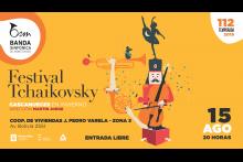 Festival Tchaikosvky - Coop. de Viviendas Mesa 3
